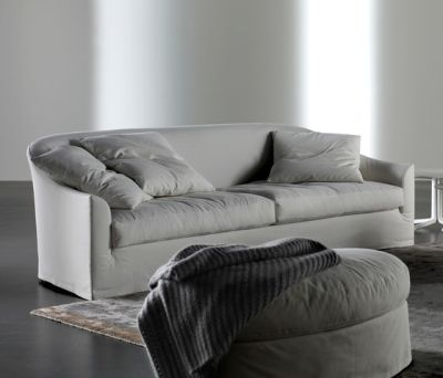 Lenny Sofa by Meridiani