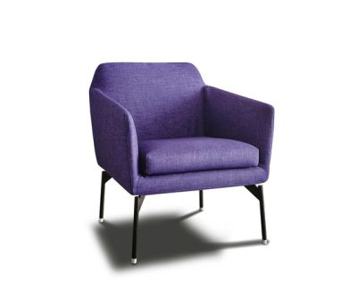 Level 770 Armchair by Vibieffe