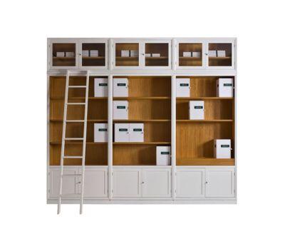 Libreria Modulo 900 by Morelato