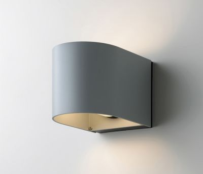 Light U Alu nature by Embacco Lighting
