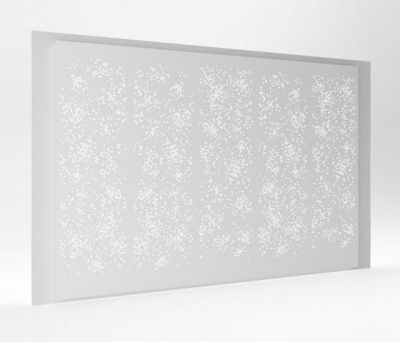 Light Wall configuration 3 by isomi Ltd