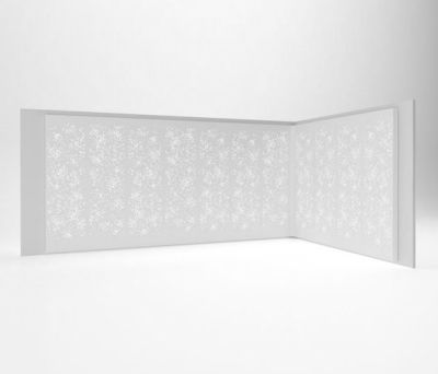 Light Wall configuration 7 by isomi Ltd