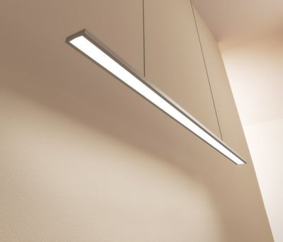 Lighting system 6 Pendant lamp by GERA