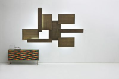 Lightwall   Panels by Laurameroni