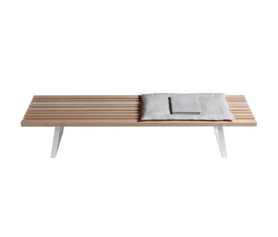 Line Bench by La Cividina