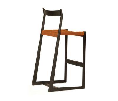 lineground #2 stool by Skram