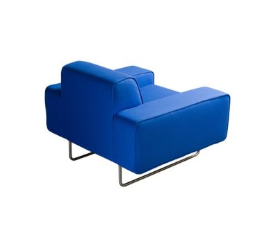 Lite Armchair by Palau