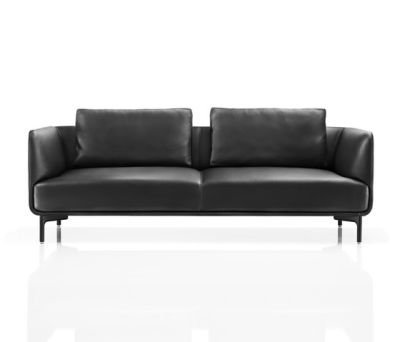 Liv Sofa 215 by Wittmann