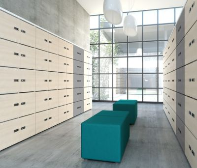 Locker by MDD