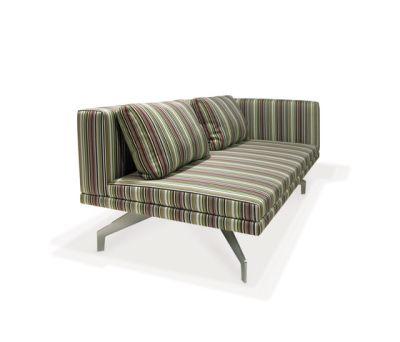 Lof Sofa by PIURIC