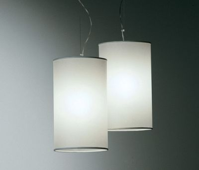 Lollo Cinque Ceiling lamp by Meridiani