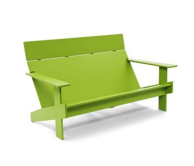 Lollygagger Sofa by Loll Designs