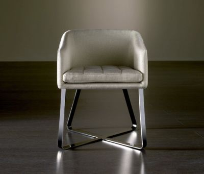 Lolyta Chair by Meridiani