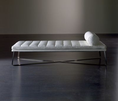 Lolyta Day Bed by Meridiani