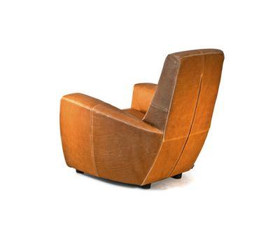 Longa armchair by Label