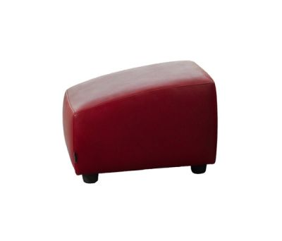 Longa footstool by Label