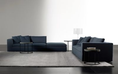 Louis 2.0 Sofa by Meridiani