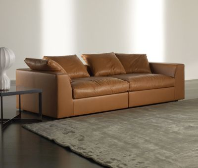 Louis Plus Sofa by Meridiani