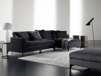 Louis Up Sofa modular by Meridiani