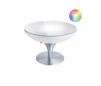 Lounge 55 LED Pro Accu by Moree