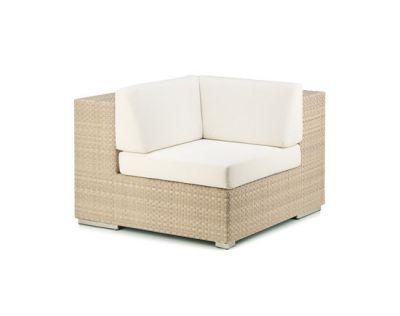 Lounge Corner module by DEDON