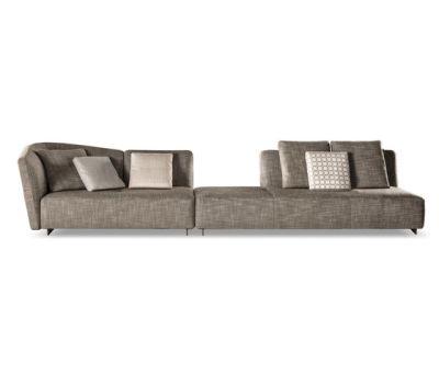 Lounge Seymour by Minotti