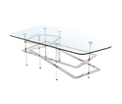 Louvre Table Large by Lounge 22