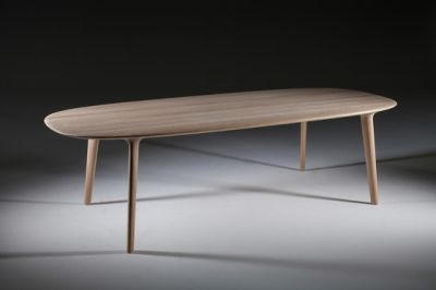 Luc Table by Artisan