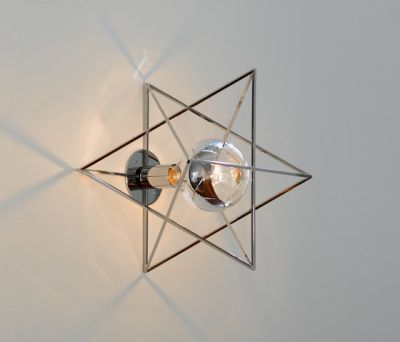 LUM Wall light by KAIA