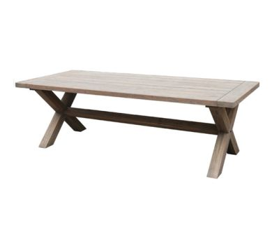 Luxor 100cm x 240cm Table by Akula Living