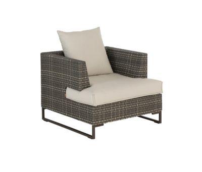 Luxor lounge chair