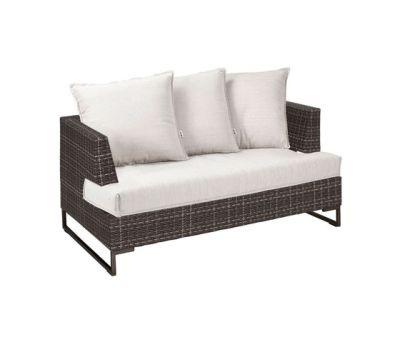 Luxor two seats sofa