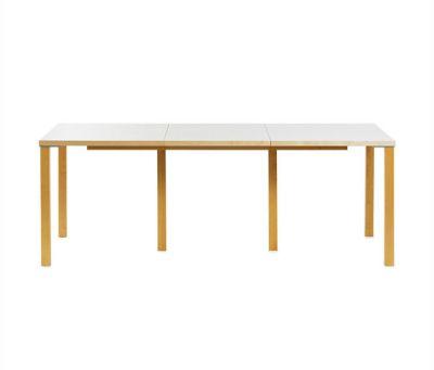 M-bord dining table by Gärsnäs