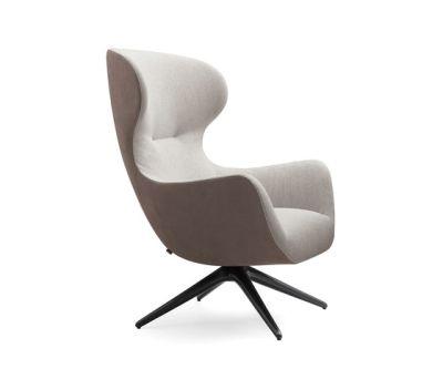 Mad Jocker armchair by Poliform