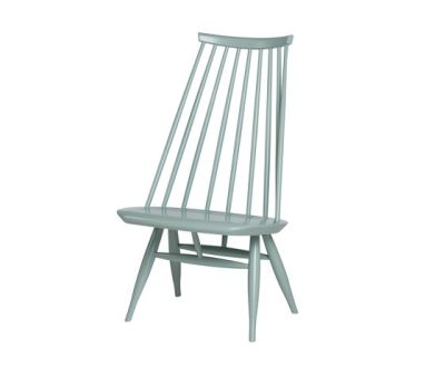 Mademoiselle Lounge Chair by Artek