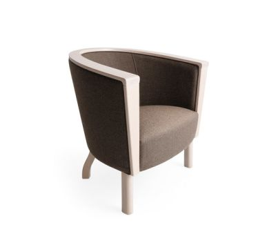 Madison Armchair by Bross