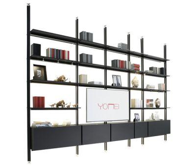 Magic Matrix Shelf by Yomei