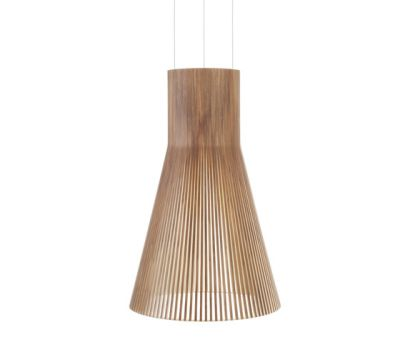 Magnum 4202 pendant lamp by Secto Design