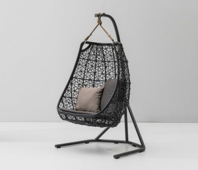 Maia egg swing by KETTAL