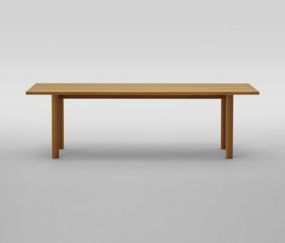 Malta Table 240 High (D900) by MARUNI