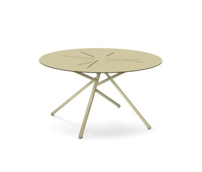 Mangrove Coffee table by DEDON