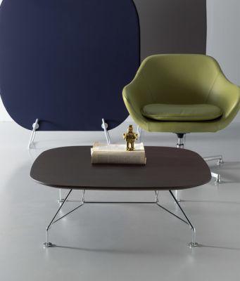 Manta Table by Quinti Sedute