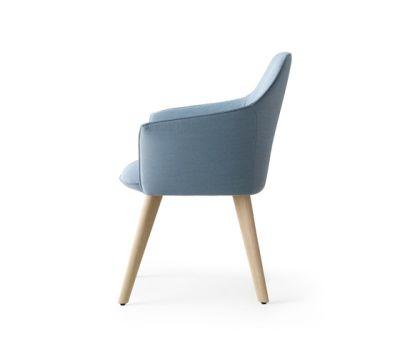 Mara Chair by Leolux