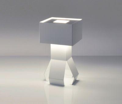 Mascolino TL - Table lamp by Bernd Unrecht lights