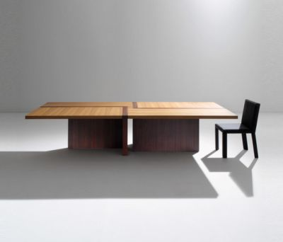 Maxima | Table BD 07 R by Laurameroni