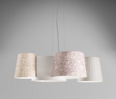 Melting Pot SP MEL 115 Light Pattern by Axo Light