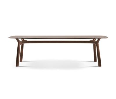 Memos Table by Giorgetti