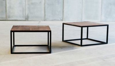 Mesa coffee table by Heerenhuis