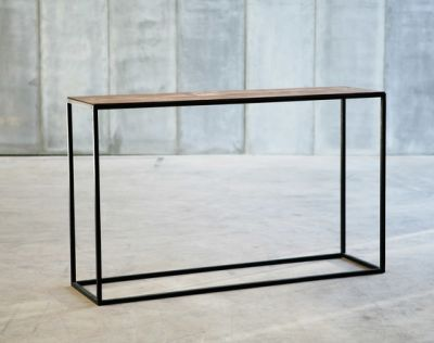 Mesa console by Heerenhuis