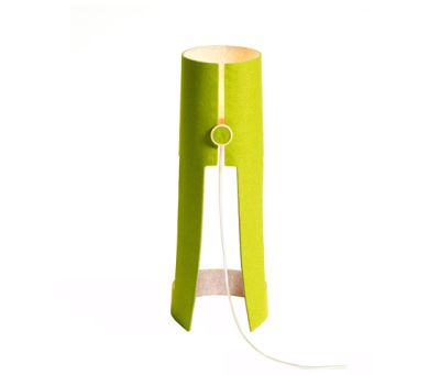 MIA Table lamp by Domus